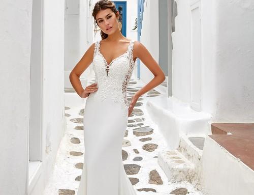 Wedding Dress Daniela