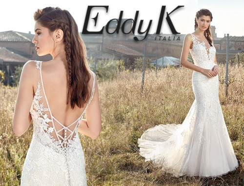 Eddy K. Dress of the Week EK1199