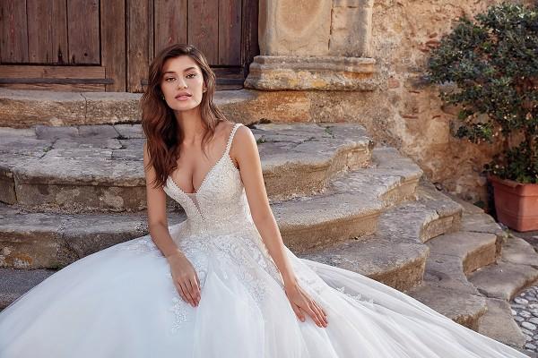 Eddy K – Eddy K Bridal Gowns