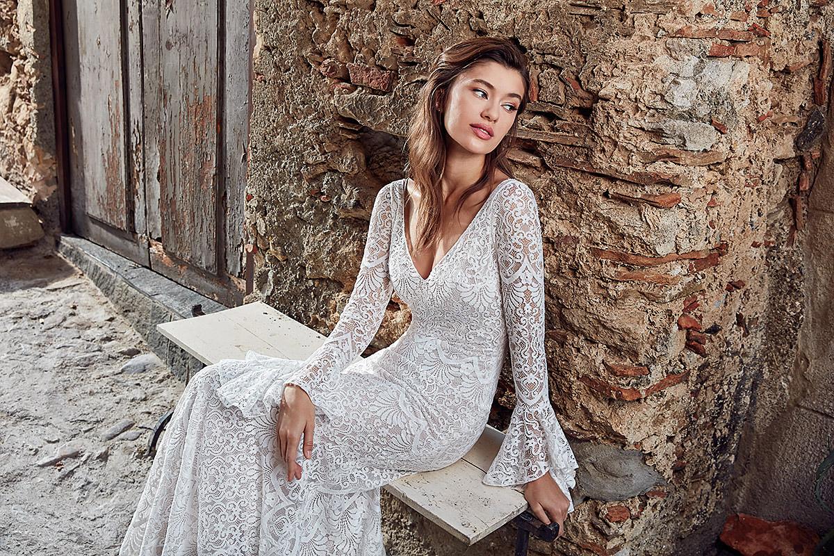 91b0c4daf0c66 Long Sleeve – Eddy K Bridal Gowns | Designer Wedding Dresses 2020