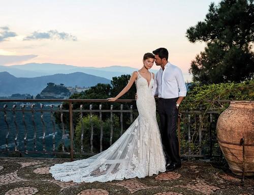 Wedding Dress EK1282