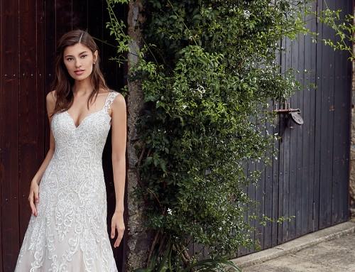 Wedding Dress EK1288