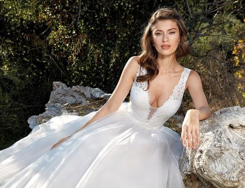 Wedding Dress EK1289