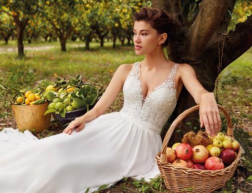 Wedding Dress EK1294