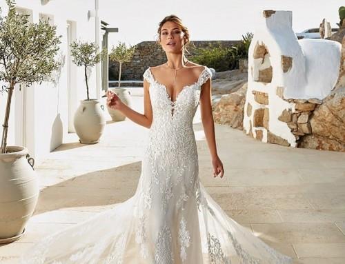 Wedding Dress Ella