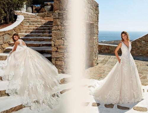 Wedding Dress Iris