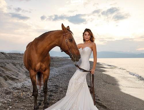 Wedding Dress Julieta