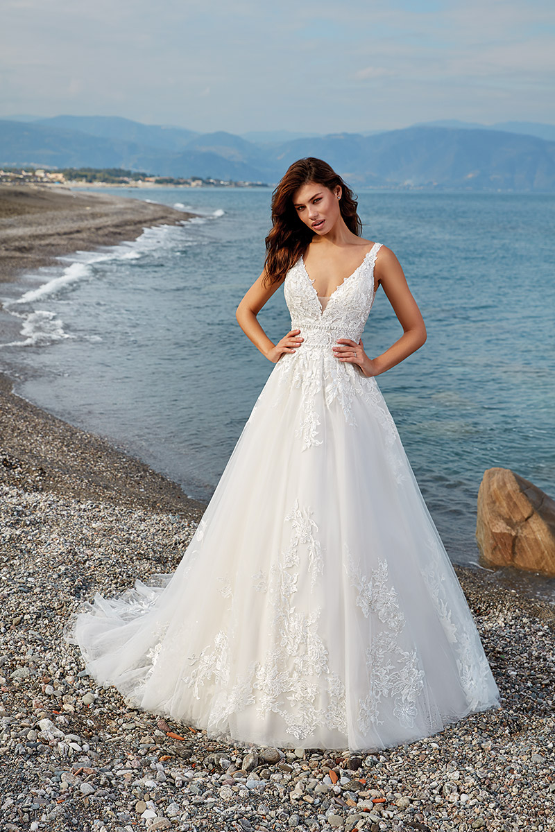 Wedding Dress Lolana Eddy K Bridal Gowns Designer