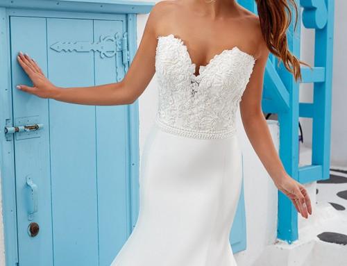 Wedding Dress Luisa