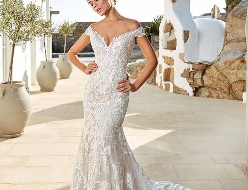 Wedding Dress Madison