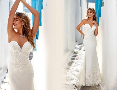 Wedding Dress Malibu