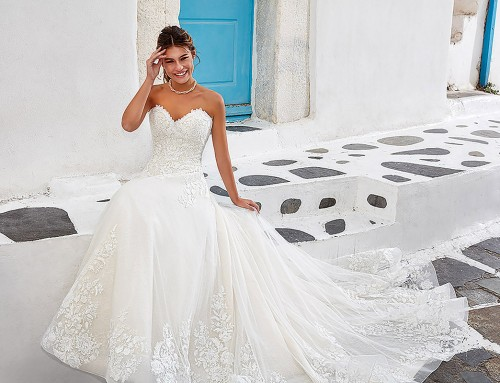 Wedding Dress Marbella