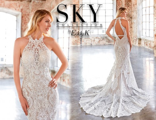 Eddy K. Dress of the Week: SKY173