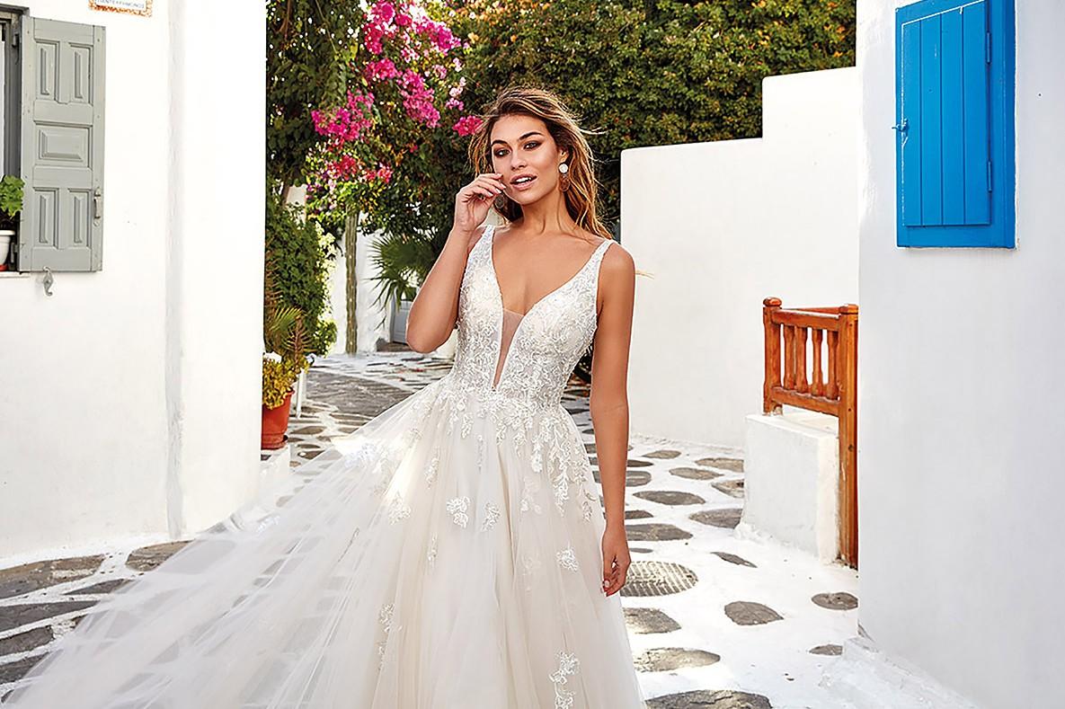 73b35f53027a Dreams – Eddy K Bridal Gowns | Designer Wedding Dresses 2020