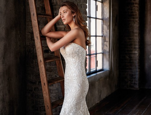 Wedding Dress CT241