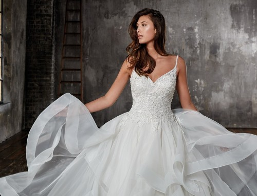 Wedding Dress CT242