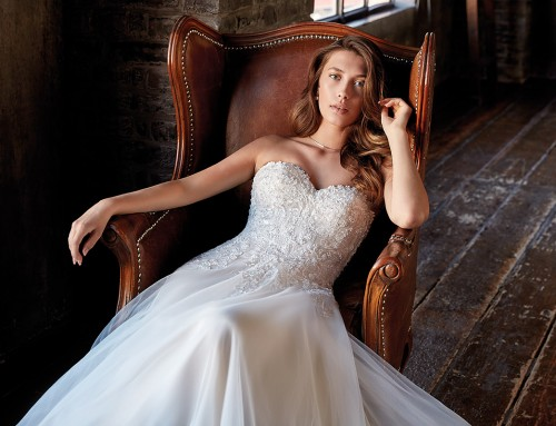 Wedding Dress CT244