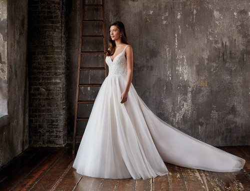 Wedding Dress CT252