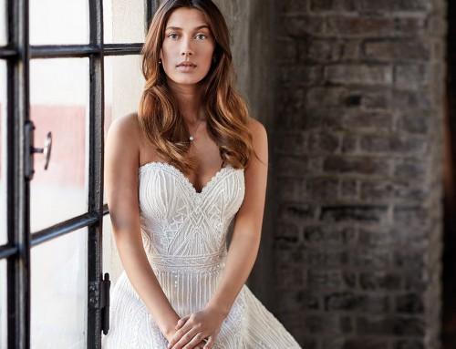 Wedding Dress CT254