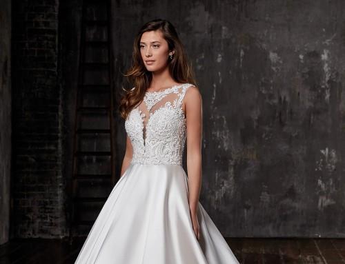 Wedding Dress CT257