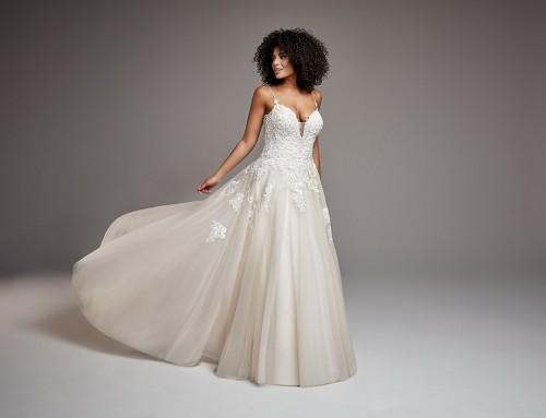 Wedding Dress MD317