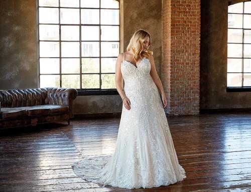 Wedding Dress UR123