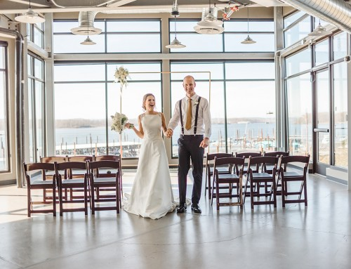 Styled Shoot by Sierra Storm Photography – Style MD242