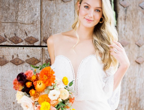Styled Shoot by Brides of Austin Shot by Kristin la Voie Photography – Style MD280