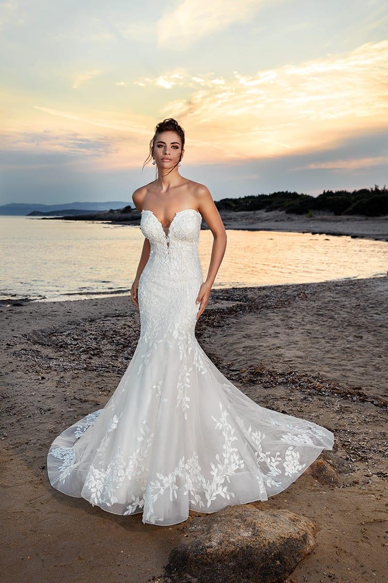 20D Flowers – Eddy K Bridal Gowns   Designer Wedding Dresses 20