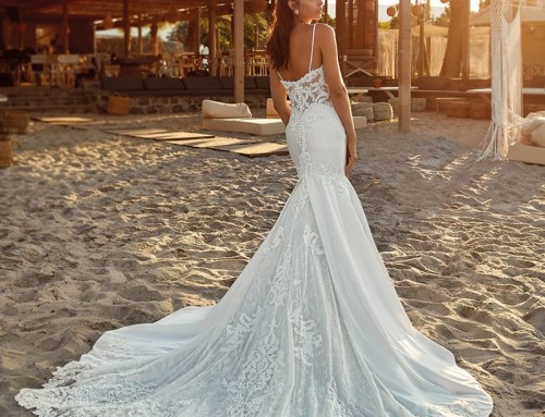 Wedding Dress Eleonora