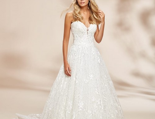 Wedding Dress SKY181
