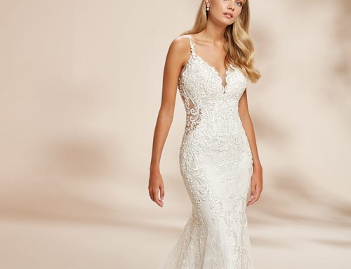 Wedding Dress SKY183