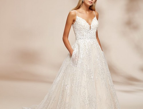 Wedding Dress SKY188