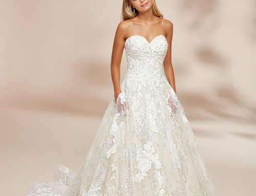 Wedding Dress SKY192