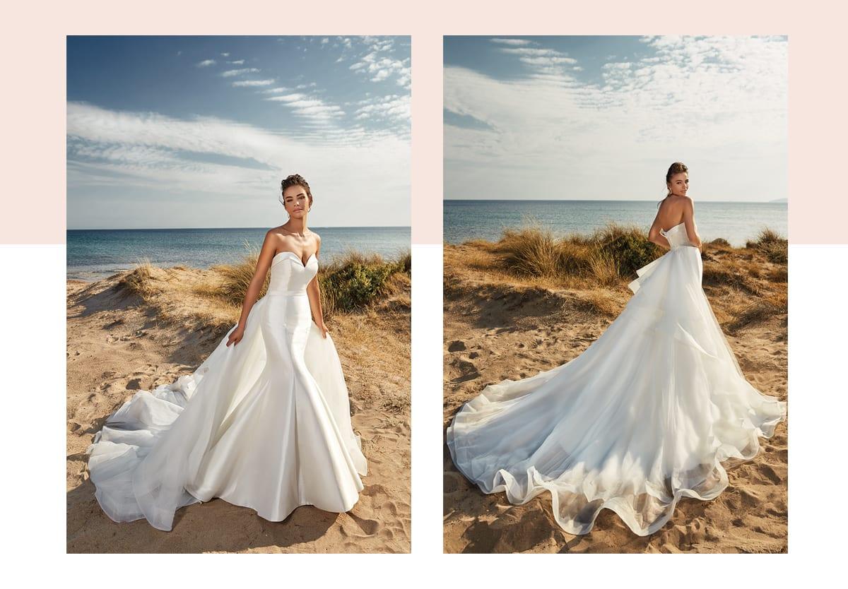 Eddy K Bridal Gowns Designer Wedding Dresses 2020