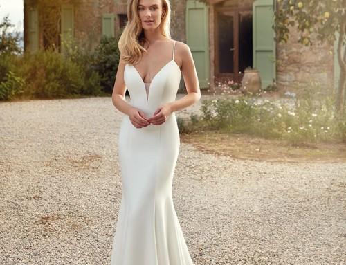 Wedding Dress EK1347 Harmony  2021 Collection