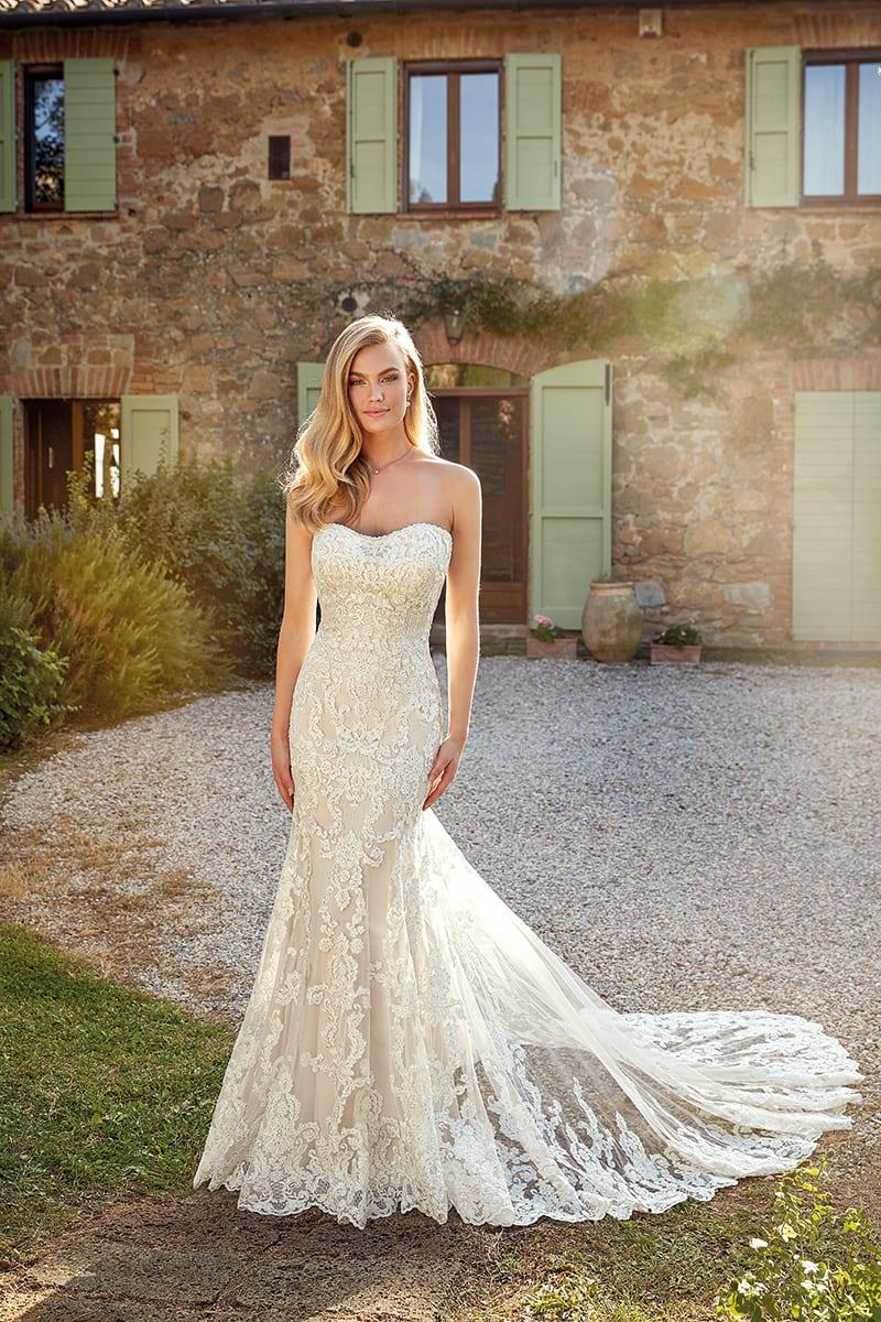 Wedding Dress EK20 Tori 20 Collection – Eddy K Bridal Gowns ...