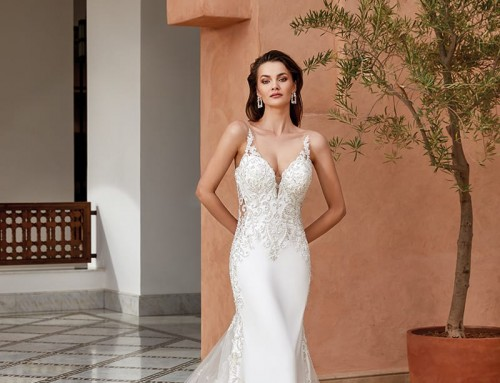 Wedding Dress CT275  2021 Collection