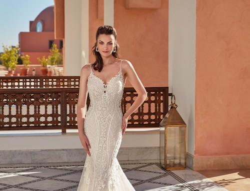 Wedding Dress CT278  2021 Collection