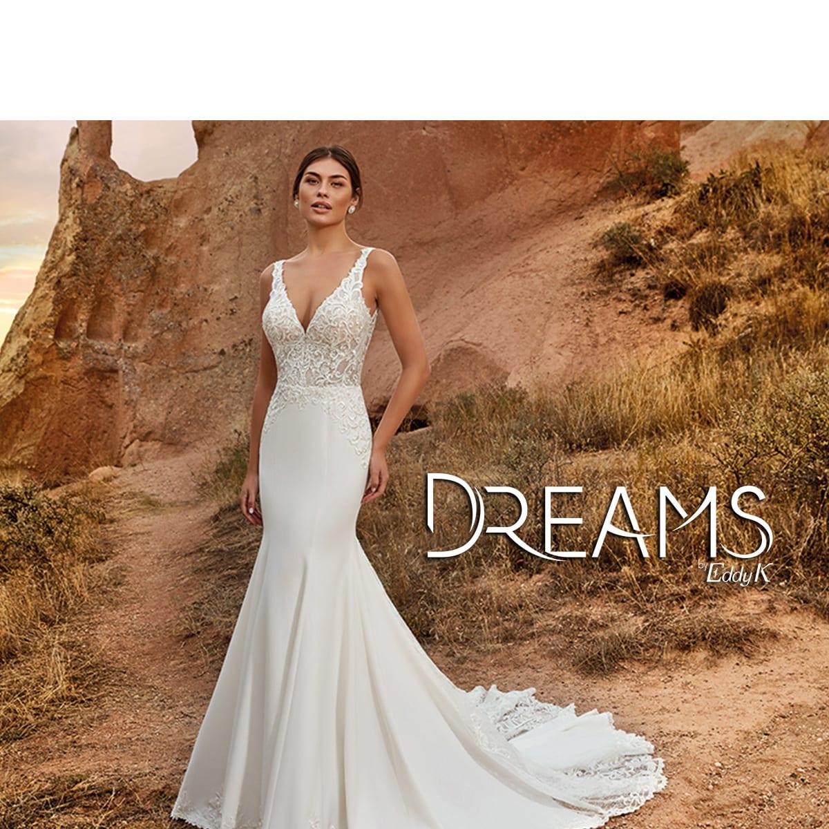 Dress Gallery Bridal & Prom Shop – Eddy K Bridal Gowns   Designer ...