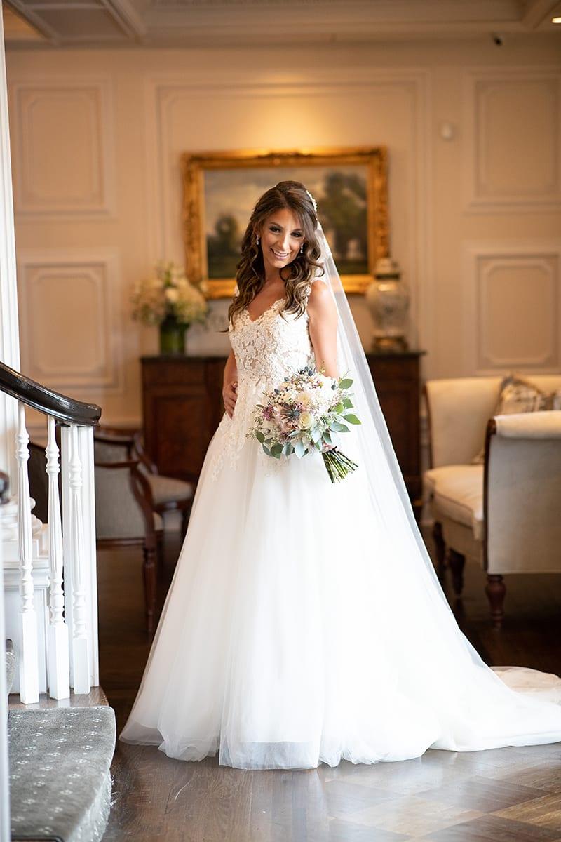 Eddy K Bride Gina in Style EK20 – Eddy K Bridal Gowns   Designer ...