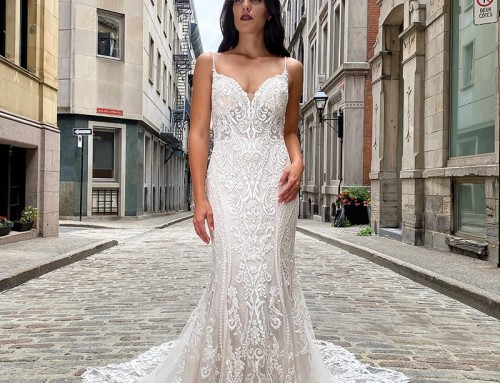 Wedding Dress SKY201 Arya  2021 Collection