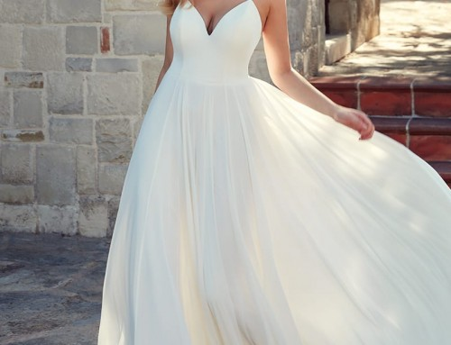 Wedding Dress EK1380 Sophie