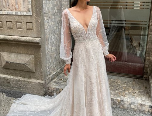 Wedding Dress SKY204 Indira  2022 Collection