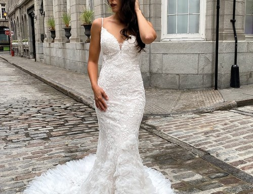 Wedding Dress SKY206 Talisa  2022 Collection