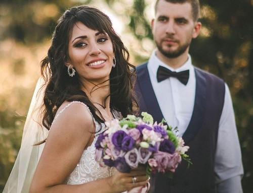 Eddy K Bride Adelina in Style EK1134