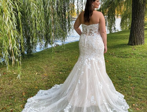 Wedding Dress UR227  2022 Collection