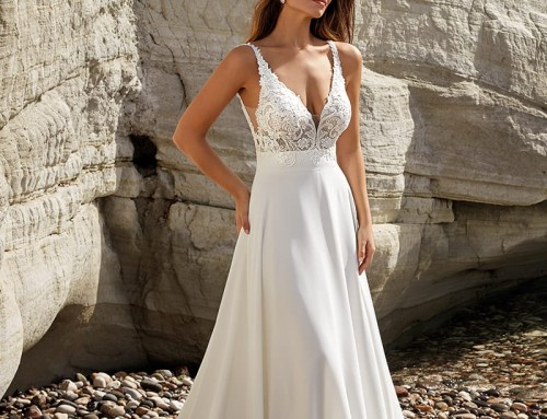 Wedding Dress Nila | DR2203  2022 Collection