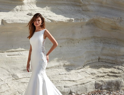 Wedding Dress Patrizia | DR2209  2022 Collection