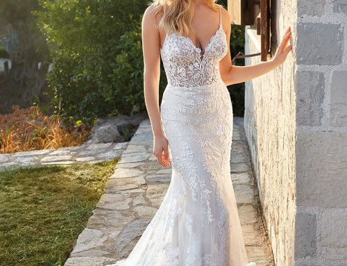 Wedding Dress Mia | EK1402  2022 Collection